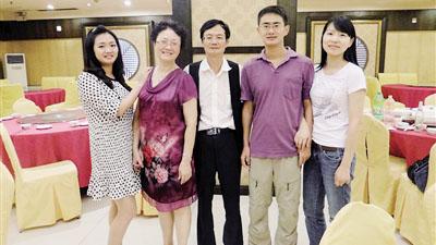 浪漫的追求,华宇北国风光业委会主任蒋毅执笔写人生